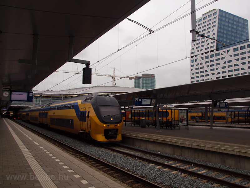 A VIRM in Utrecht photo
