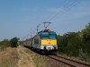 A 431 177 Dunavarsányban