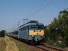 A 431 022 az Avala IC-vel Dunavarsánynál,