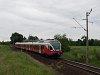 Az 5341 054-5 Rácalmás és Dunaújváros külső között