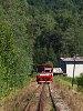 A ŽSSK 812 002-4 pályaszámú Akvárium Fenyves (Zbojská, Szlovákia) és Gömörvég (Tisovec-Bánovo, Szlovákia) között – a fotóhelykeresést hátráltatta, hogy egy földúton megszorultam a kocsival, és ki kellett vontatni onnan