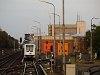 Alstom metró
