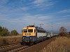 A MÁV-START 432 311 Vác-Alsóváros és Sződ-Sződliget között
