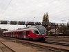 The 5341 045-3 at Gödöllő