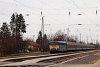 A MÁV-TR 431 365 Isaszegen