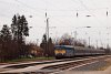 The 431 365 seen at Isaszeg
