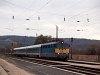 A MÁV-TR 431 215 Isaszegen