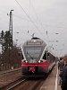 The 5341 057-8 seen at Isaszeg