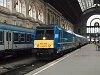 The 480 008 at Budapest-Keleti