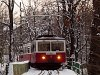 The rack railway by Városkút