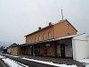 Wolfsberg station