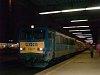 A V63 032 Ro-La vonattal Kőbánya-Kispesten