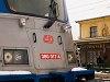 A ČD 380 017-4 pályaszámú, többáramrendszerű villanymozdonya magyarországi próbáit teljesíti
