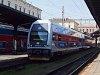 A ČD 971 051-8 Praha Masarykovo nádražin