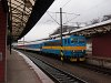 A ČD 362 075-8 Prágában