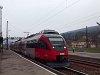 Az ÖBB 4024 126-7 Unterpurkersdorf állomáson