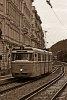 A Bengáli historic tram on line 6