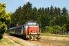 A MÁV-TR 478 321 Rédics állomáson