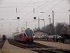 The MÁV-START 5341 049-5 seen at Vác
