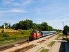 A MÁV-TR 478 321 Gutorfölde állomáson