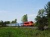 A MÁV-TR 418 306 Balatonudvari és Örvényes között