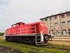 A DB Schenker 0469 104-1 (ex DB 290 513-7) Tokodon