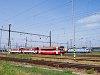 A ŽSSK 812 018-4 Párkányban