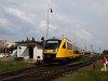 A RegioJet VT642.37 Dunaszerdahelyen