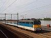 The MÁV-START 431 181 seen at Budafok