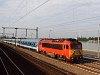 The MÁV-START 418 330 seen at Budafok