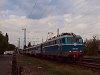 The V43 1001 seen at Istvántelek