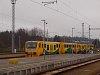 A CD 914 060-9 Ceske Velenice állomáson