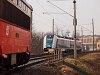A ČD 650 006-0  RegioPanter  motorvonat Brnoban