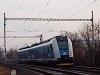 A &#268;D 650 006-0 <q>RegioPanter</q> motorvonat Brnoban