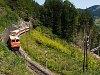 A NÖVOG 2095.10 Winterbach és Puchenstuben között