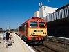 A 418 323 Balatonfüred állomáson