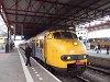 NS Plan V motorkocsi Eindhoven állomáson