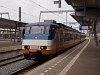 A 2953 pályaszámú NS Sprinter Utrechtben