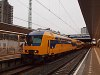 The NS NID 7507 seen at Utrecht Centraal