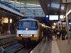A 2983 pályaszámú Sprinter motorvonat Uitgeestbe tart Utrechtből