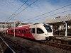 Arriva Spurt  Rotterdam Zuid állomáson