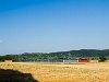 Fast train and the Balaton
