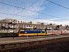 NS Traxx (186 114)  Rotterdam Zuid állomáson