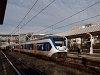 SLT  Rotterdam Zuid állomáson