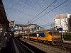 InterCityDirect vonat  Rotterdam Zuid állomáson