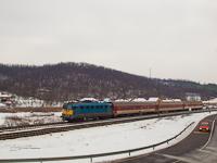 Napi vonatfotók 2.