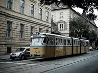 Bengáli historic tram