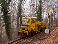 Narrow gauge