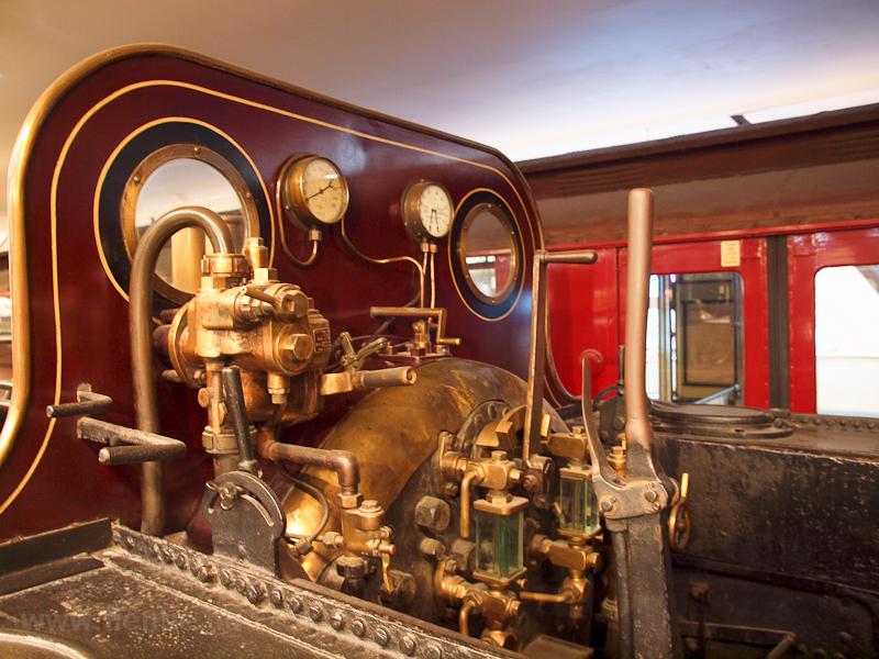 A Metropolitan Railway föld fotó