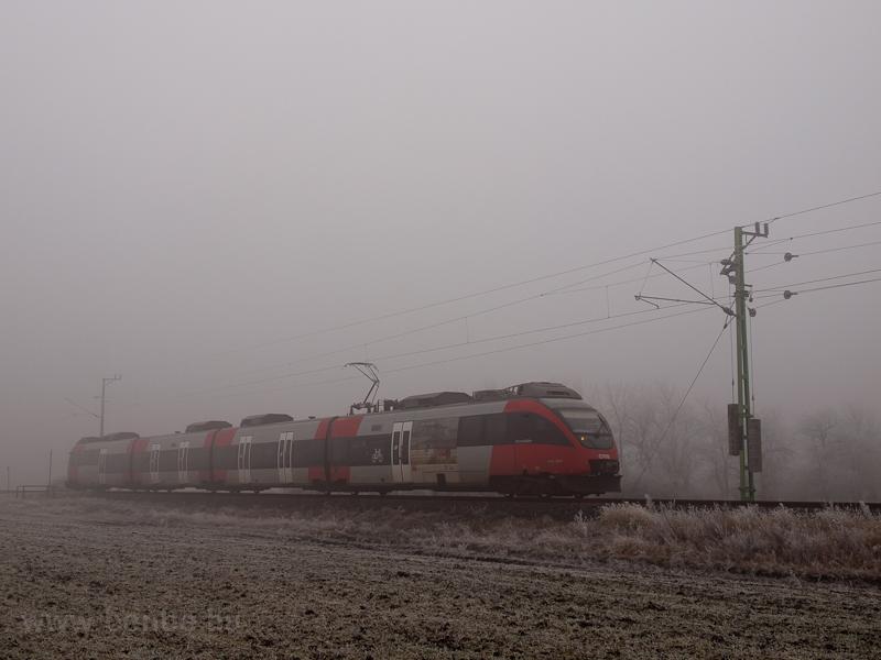 Az ÖBB 4124 022-7 pályaszám fotó